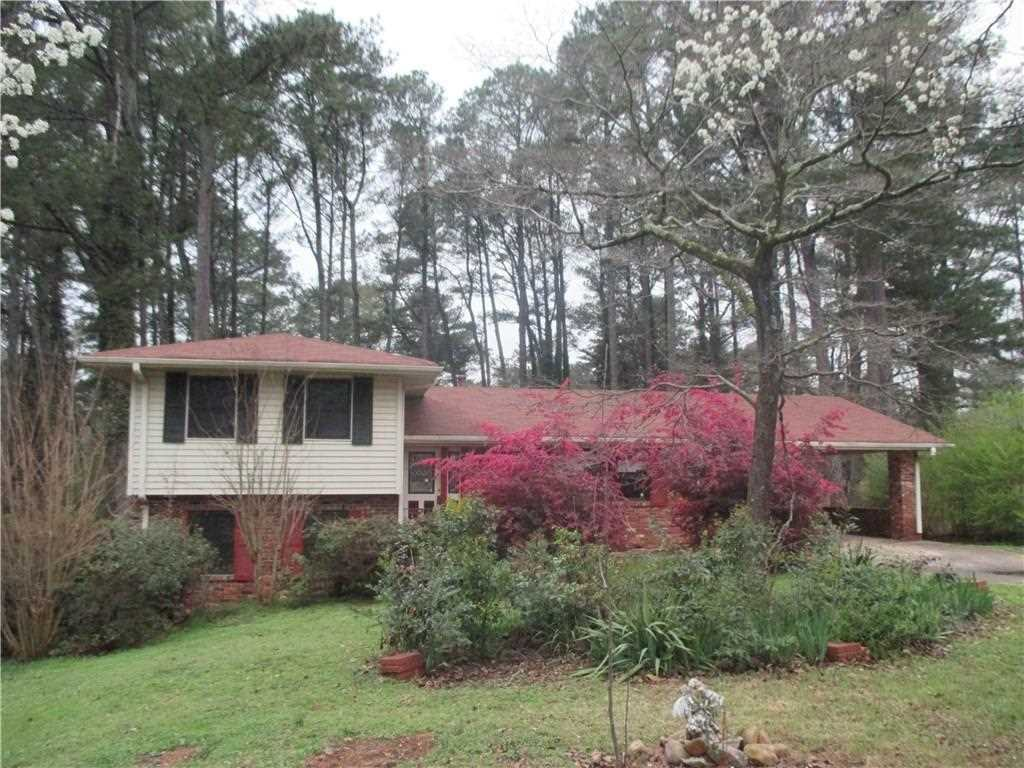 3396 Spring Valley Rd is a home for sale located in the Spring Valley community of Decatur Photo 1