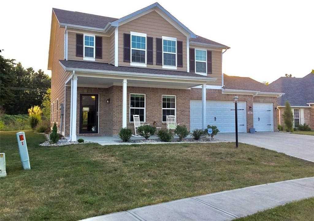52 Torrey Pine Drive Brownsburg, IN 46112 | MLS 21550162 Photo 1