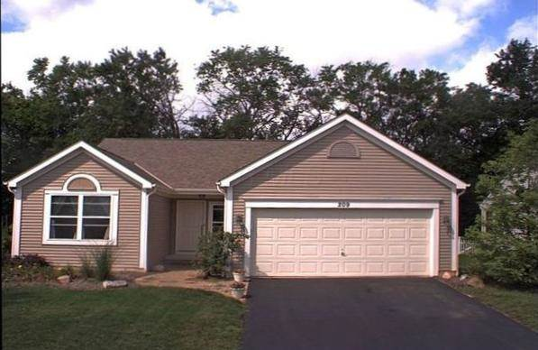 209 Stonhope Drive Delaware, OH 43015 | MLS 218006493 Photo 1