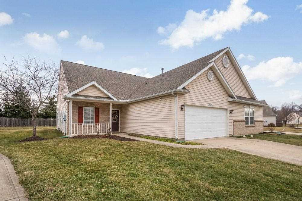 13180 Severn Way Fishers, IN 46038 | MLS 21549917 Photo 1