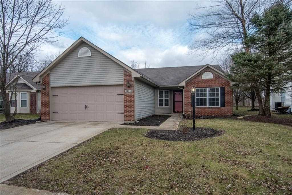 18844 Prairie Crossing Drive Noblesville, IN 46062 | MLS 21549005 Photo 1