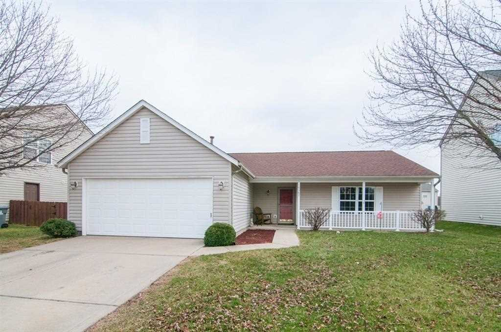 10387 Cerulean Drive Noblesville, IN 46060 | MLS 21547009 Photo 1