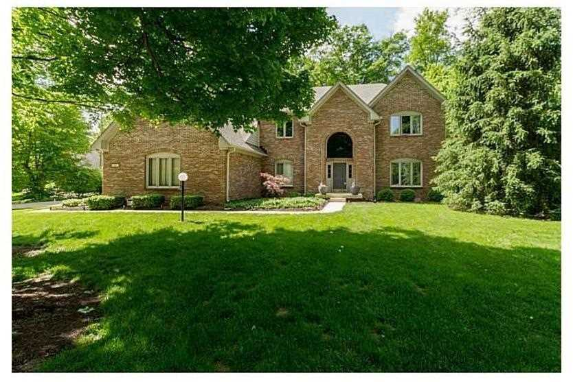 185 Ashbourne Drive Noblesville, IN 46060 | MLS 21548150 Photo 1