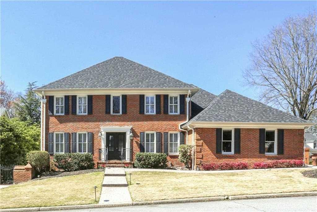 1411 Sheridan Walk NE Atlanta, GA 30324 | MLS 5973730 Photo 1