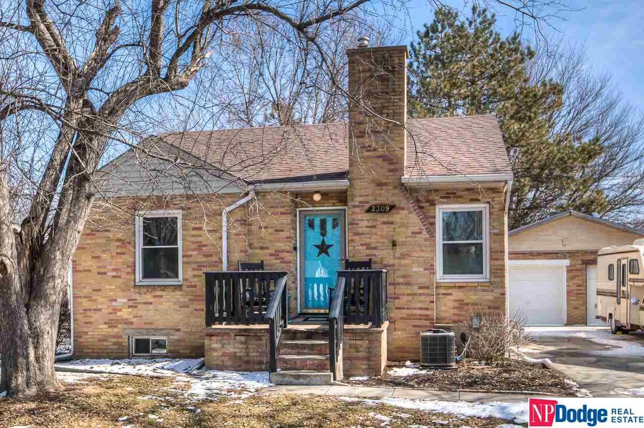 2309 Main Bellevue, NE 68005 | MLS 21803361 Photo 1