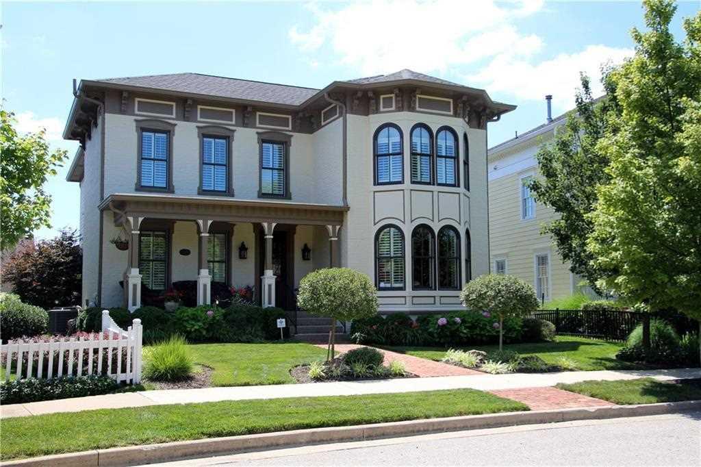12443 Branford Street Carmel, IN 46032 | MLS 21550289 Photo 1