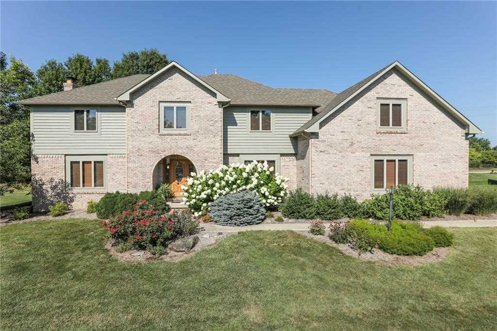 922 Ironwood West Drive Brownsburg, IN 46112 | MLS 21550185 Photo 1