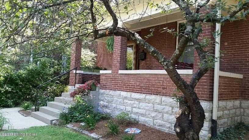 2128 Edgeland Ave Louisville KY in Jefferson County - MLS# 1485197 | Real Estate Listings For Sale |Search MLS|Homes|Condos|Farms Photo 1