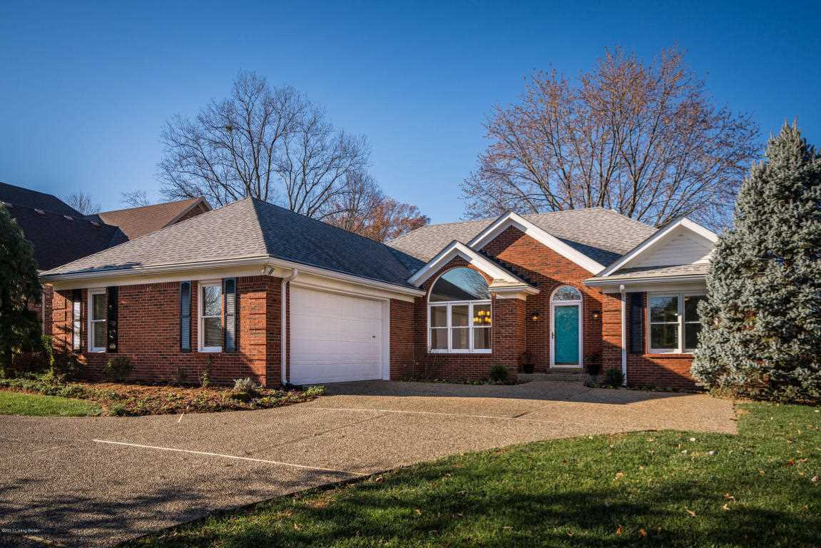 9802 Calamar Ct Louisville KY in Jefferson County - MLS# 1491673 | Real Estate Listings For Sale |Search MLS|Homes|Condos|Farms Photo 1