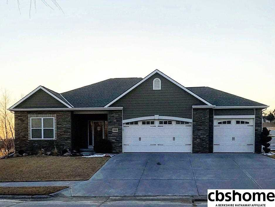 2008 N 174th Omaha, NE 68116 | MLS 21803389 Photo 1