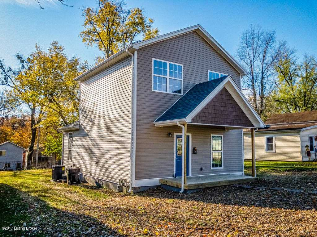 2732 Fleming Ave Louisville KY in Jefferson County - MLS# 1490339   Real Estate Listings For Sale  Search MLS Homes Condos Farms Photo 1