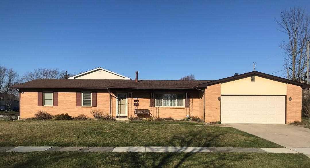 4371 Billman Place Grove City, OH 43123 | MLS 218007021 Photo 1