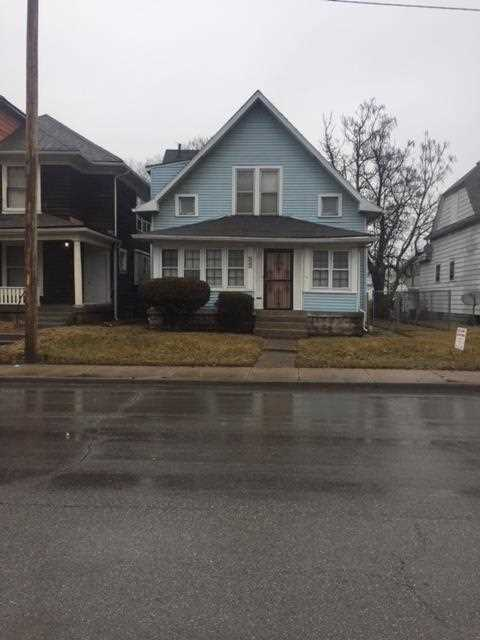 522 W 29Th Street Indianapolis, IN 46208 | MLS 21550791 Photo 1