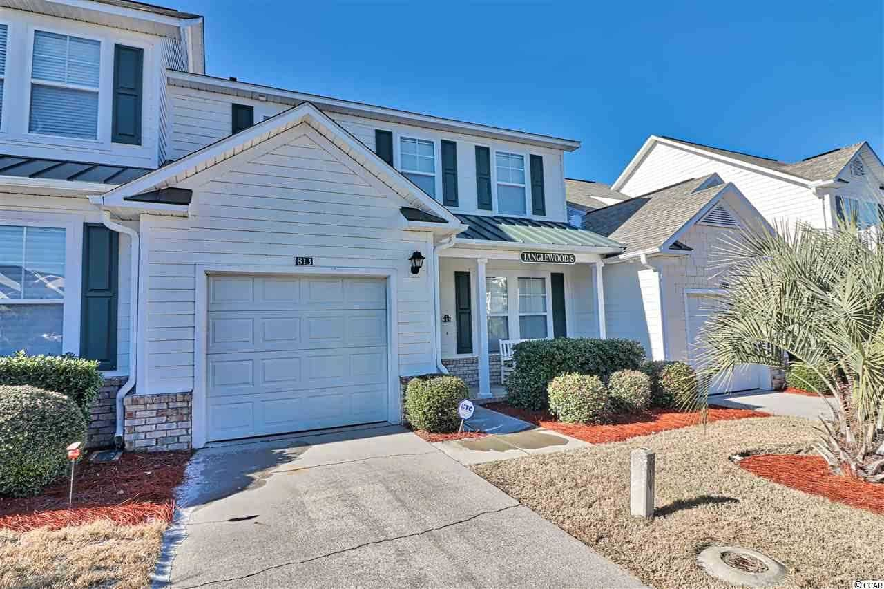 6095 Catalina Dr. #813 North Myrtle Beach, SC 29582 | MLS 1800707 Photo 1