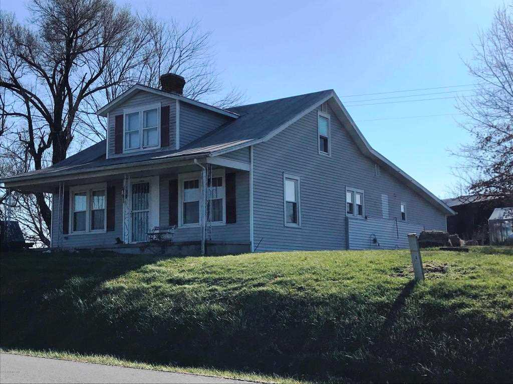 1065 Solitude Rd Coxs Creek KY in Nelson County - MLS# 1492583 | Real Estate Listings For Sale |Search MLS|Homes|Condos|Farms Photo 1