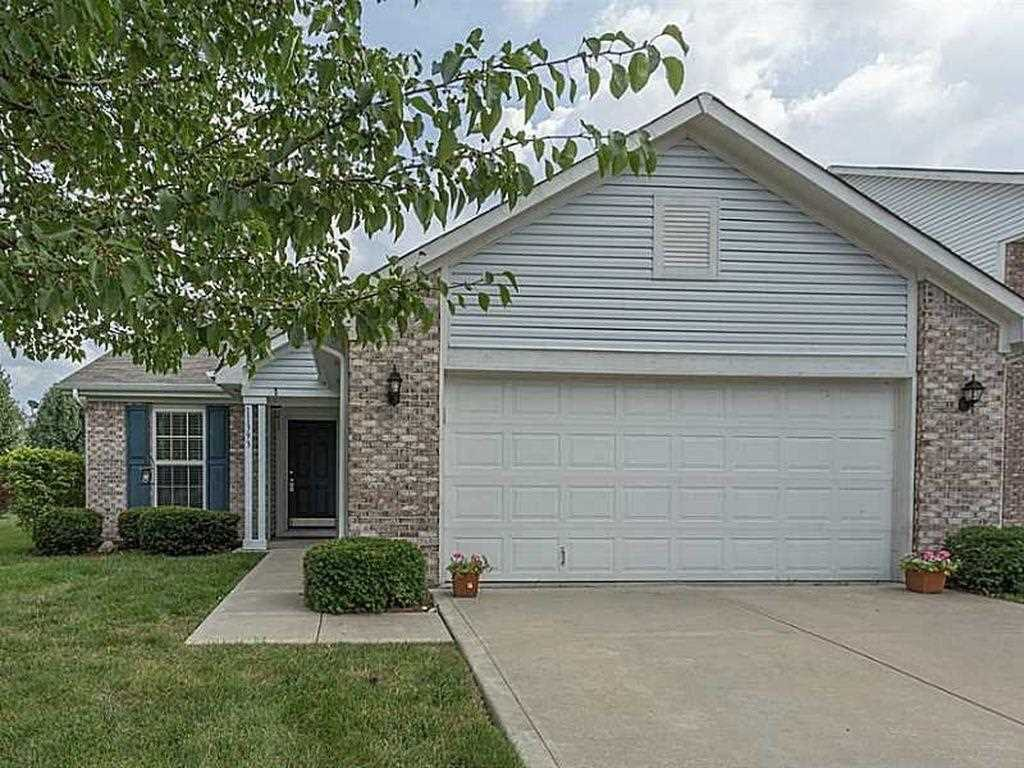 11393 Lucky Dan Drive Noblesville, IN 46060 | MLS 21550812 Photo 1