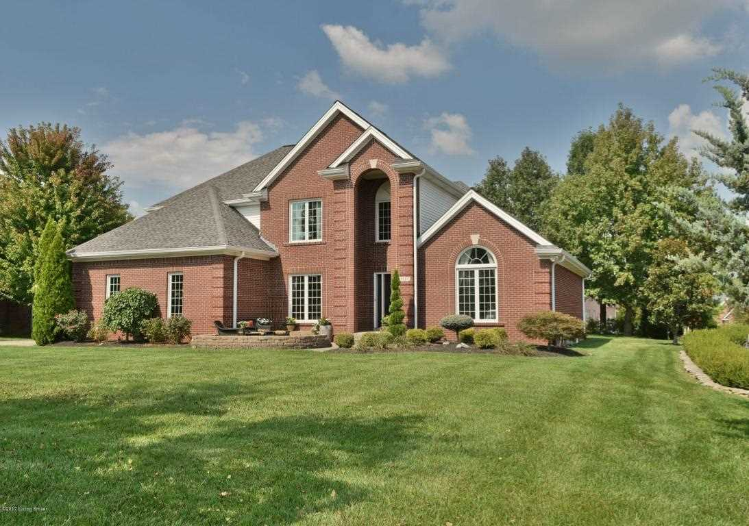 3114 Crestmoor Ct Prospect KY in Oldham County - MLS# 1492817 | Real Estate Listings For Sale |Search MLS|Homes|Condos|Farms Photo 1