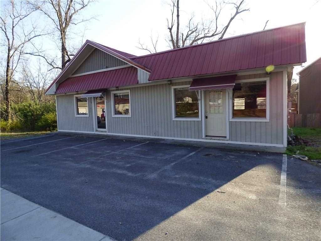 Located In Downtown Acworth With S Restaurants Churches Doctors Offices Banks And