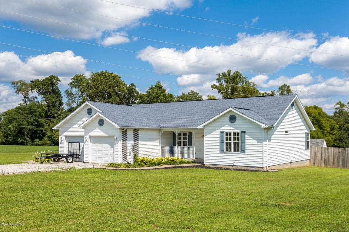 25 Laura Ln Bedford KY in Trimble County - MLS# 1484525 | Real Estate Listings For Sale |Search MLS|Homes|Condos|Farms Photo 1
