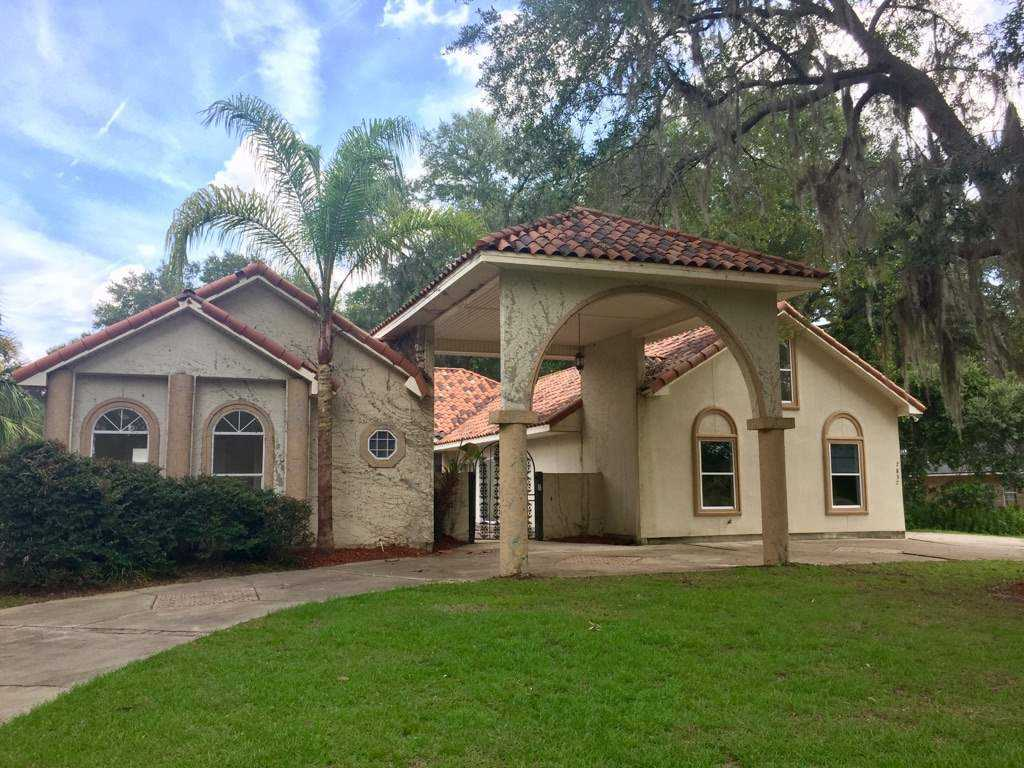 7837 Preservation Road Tallahassee, FL 32312 in Summerbrooke Photo 1