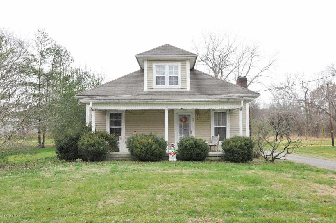 69 Petersburg Rd Boston KY in Nelson County - MLS# 1492690 | Real Estate Listings For Sale |Search MLS|Homes|Condos|Farms Photo 1