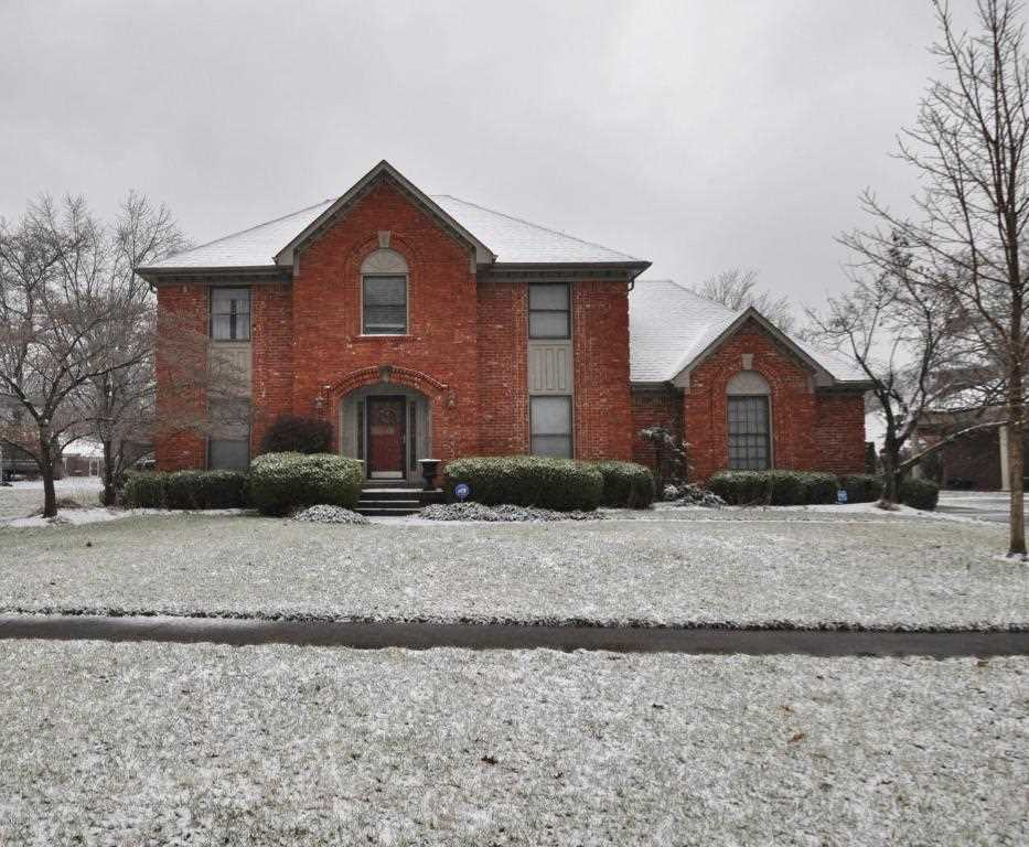 10612 Glen Eagle Pl Louisville, KY 40223 | MLS #1493777 Photo 1