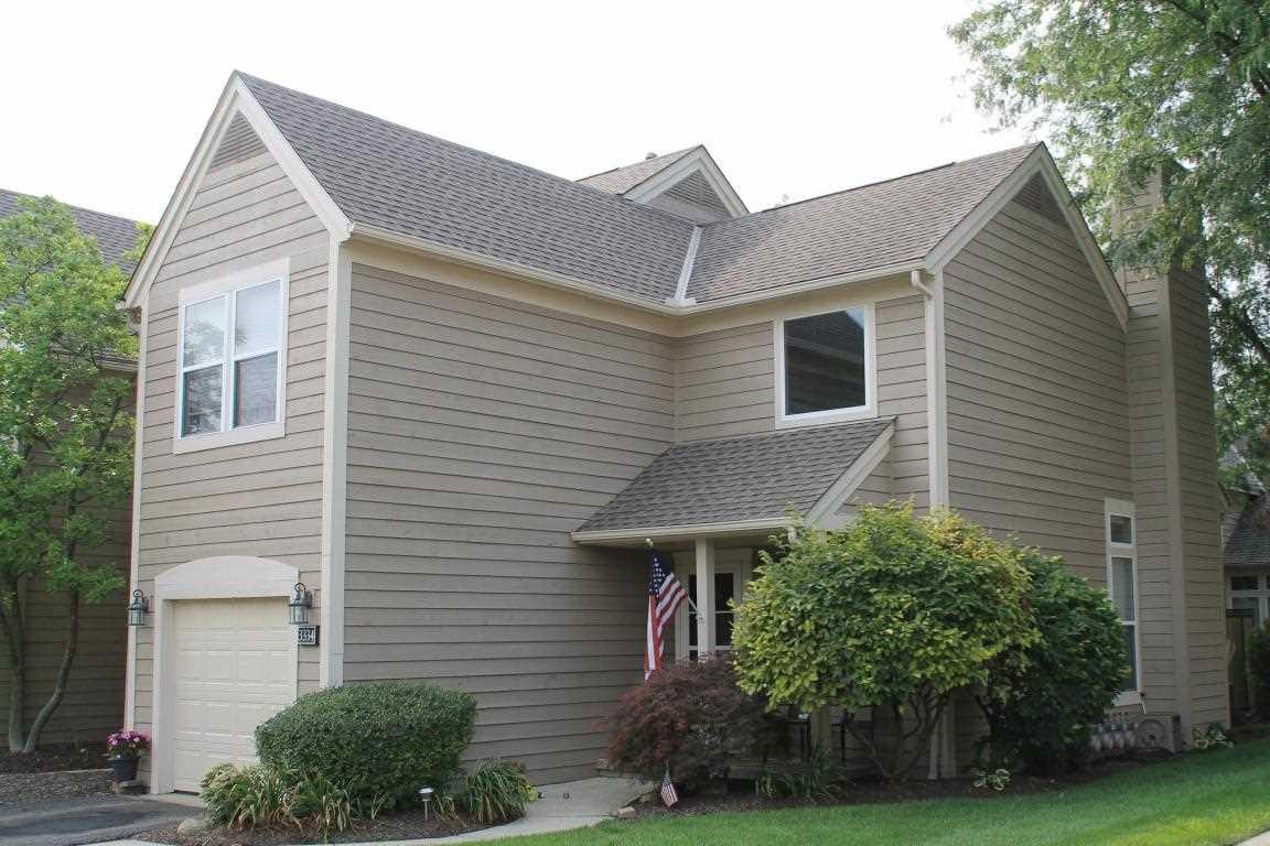 3334 Fishinger Mill Drive Hilliard, OH 43026 | MLS 218006958 Photo 1