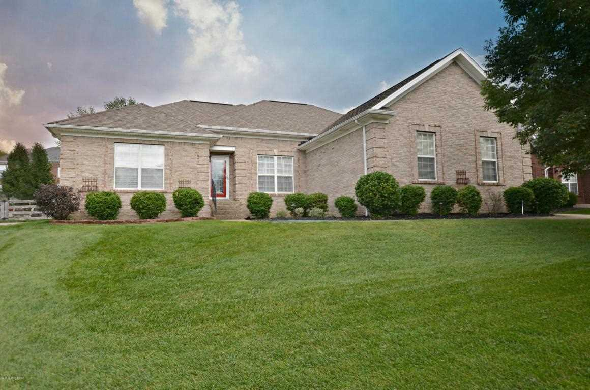 3509 Woodmont Park Ln Louisville KY in Jefferson County - MLS# 1485038 | Real Estate Listings For Sale |Search MLS|Homes|Condos|Farms Photo 1