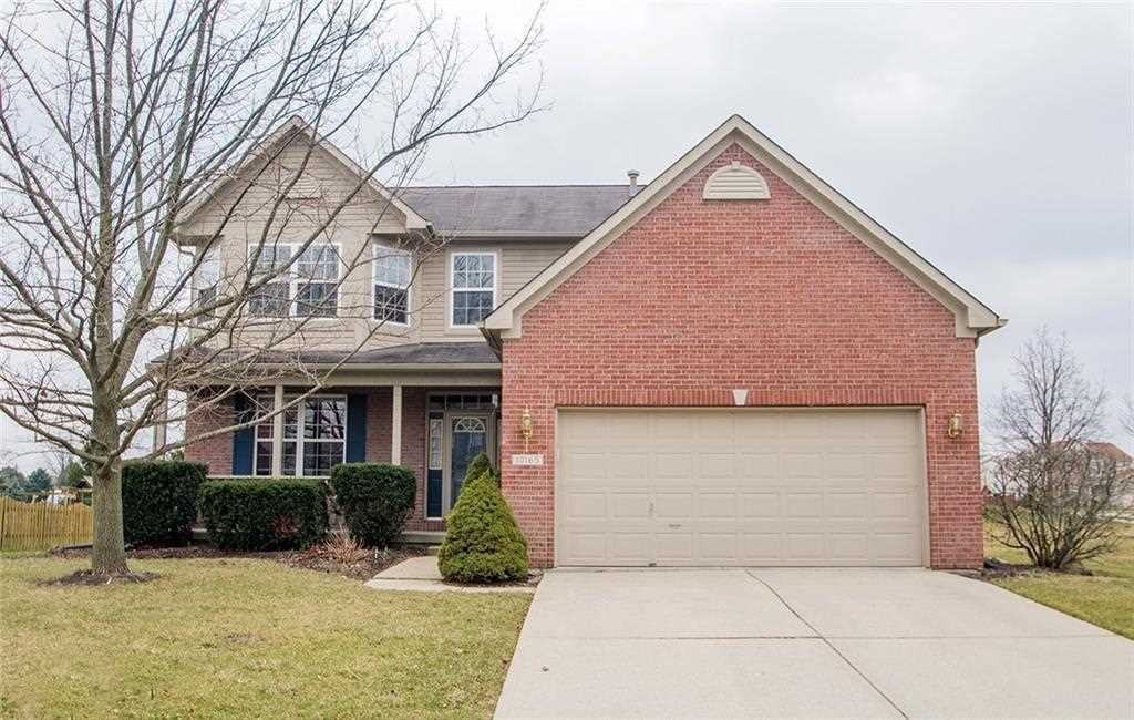 10165 Bootham Close Fishers, IN 46038 | MLS 21549473 Photo 1