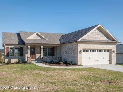 237 Wills Way Taylorsville KY in Spencer County - MLS# 1492089 | Real Estate Listings For Sale |Search MLS|Homes|Condos|Farms Photo 1