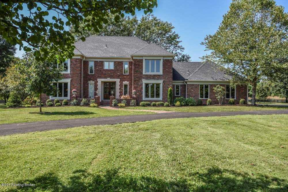 2406 Cave Spring Pl Louisville, KY 40223   MLS 1489036 Photo 1
