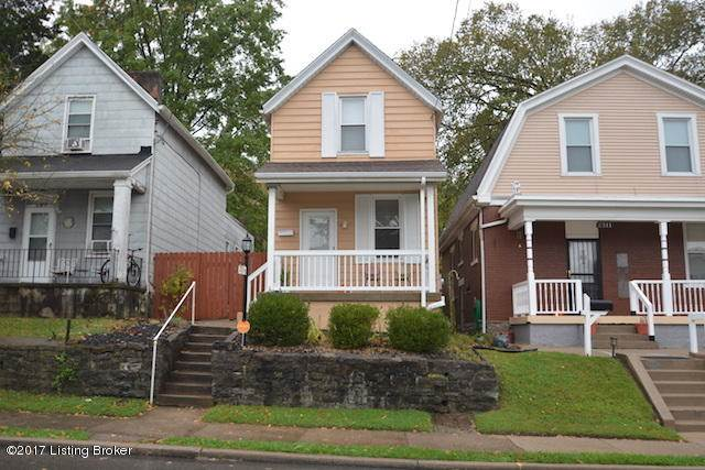 2115 Warren St Covington KY in Kenton County - MLS# 1490297 | Real Estate Listings For Sale |Search MLS|Homes|Condos|Farms Photo 1
