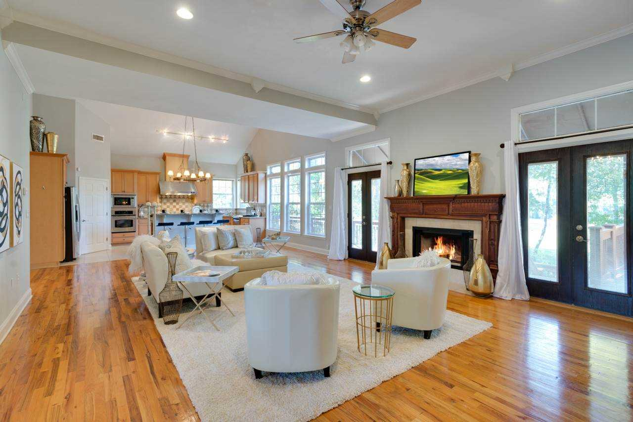 7108 Wooded Gorge Road Tallahassee, FL 32312 in Summerbrooke Photo 1