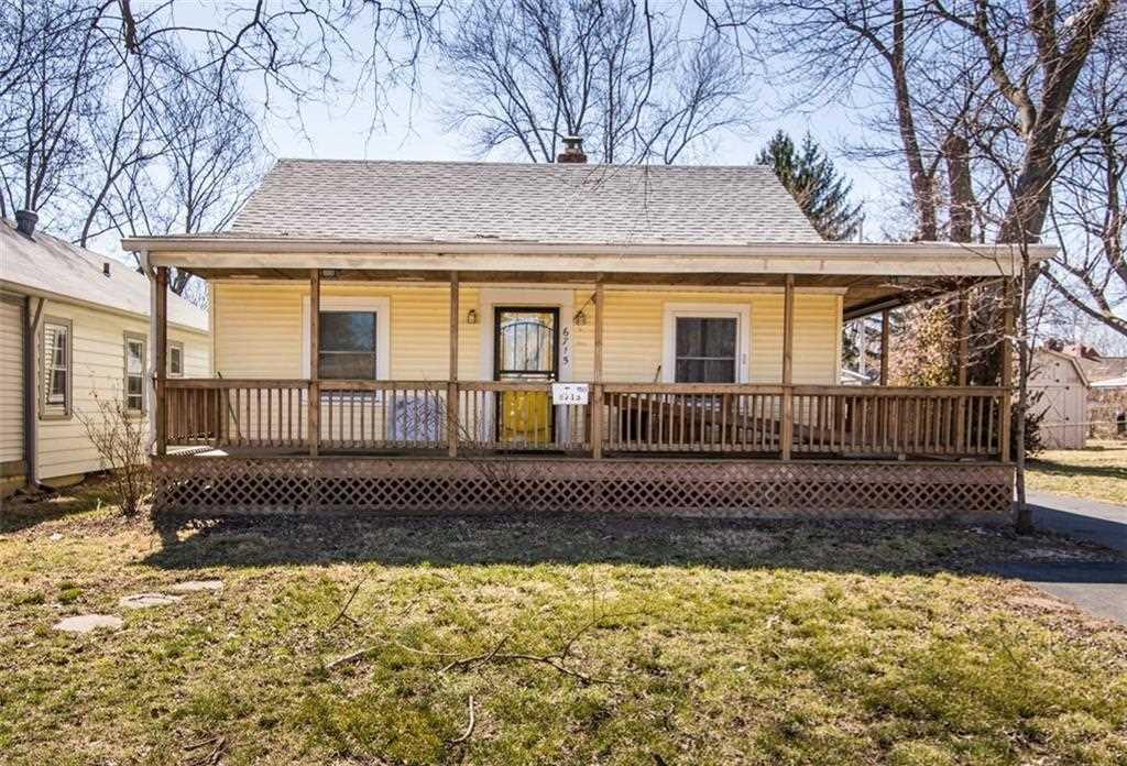 6715 Lowell Avenue Indianapolis IN 46219