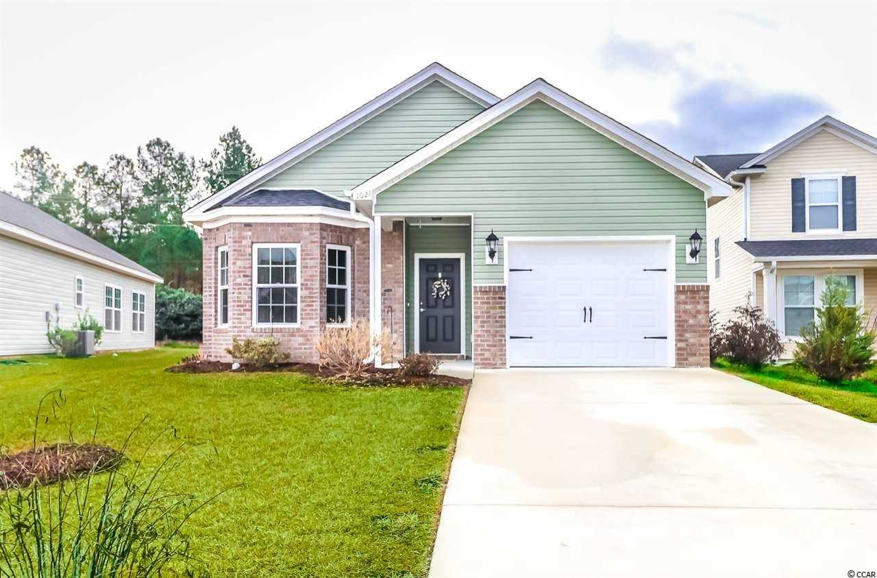 1021 Oglethorpe Drive Conway, SC 29527 | MLS 1800783 Photo 1