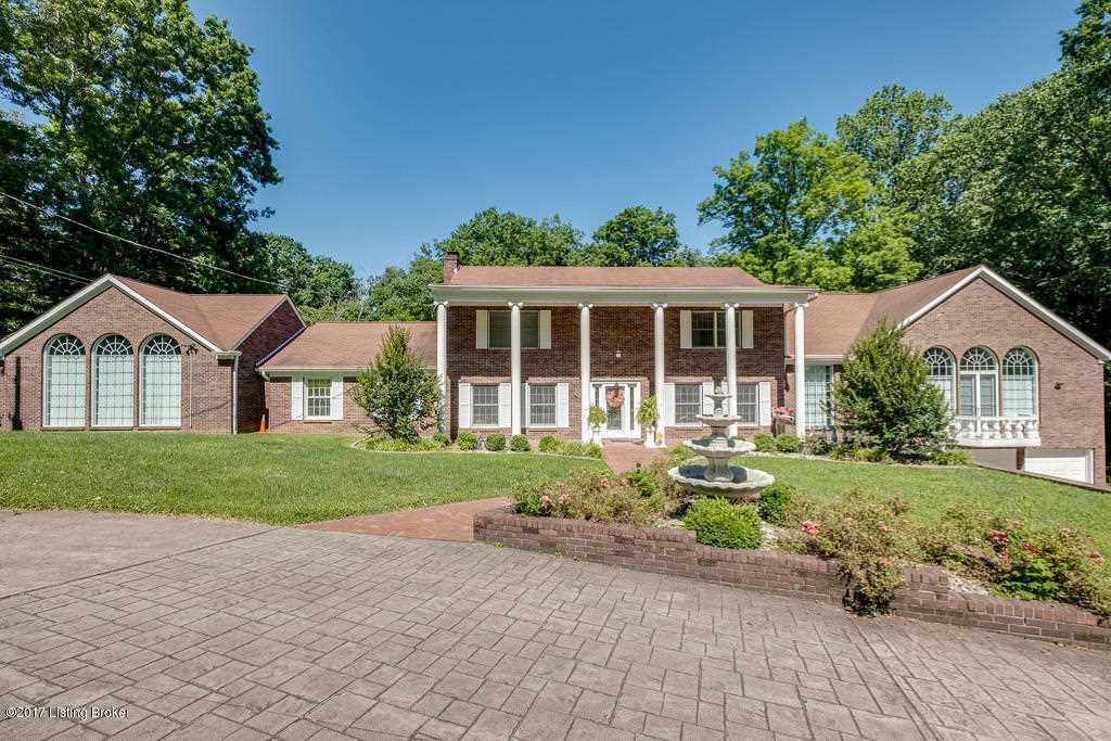 4911 Hickory Hollow Ln Shepherdsville KY in Bullitt County - MLS# 1491733 | Real Estate Listings For Sale |Search MLS|Homes|Condos|Farms Photo 1