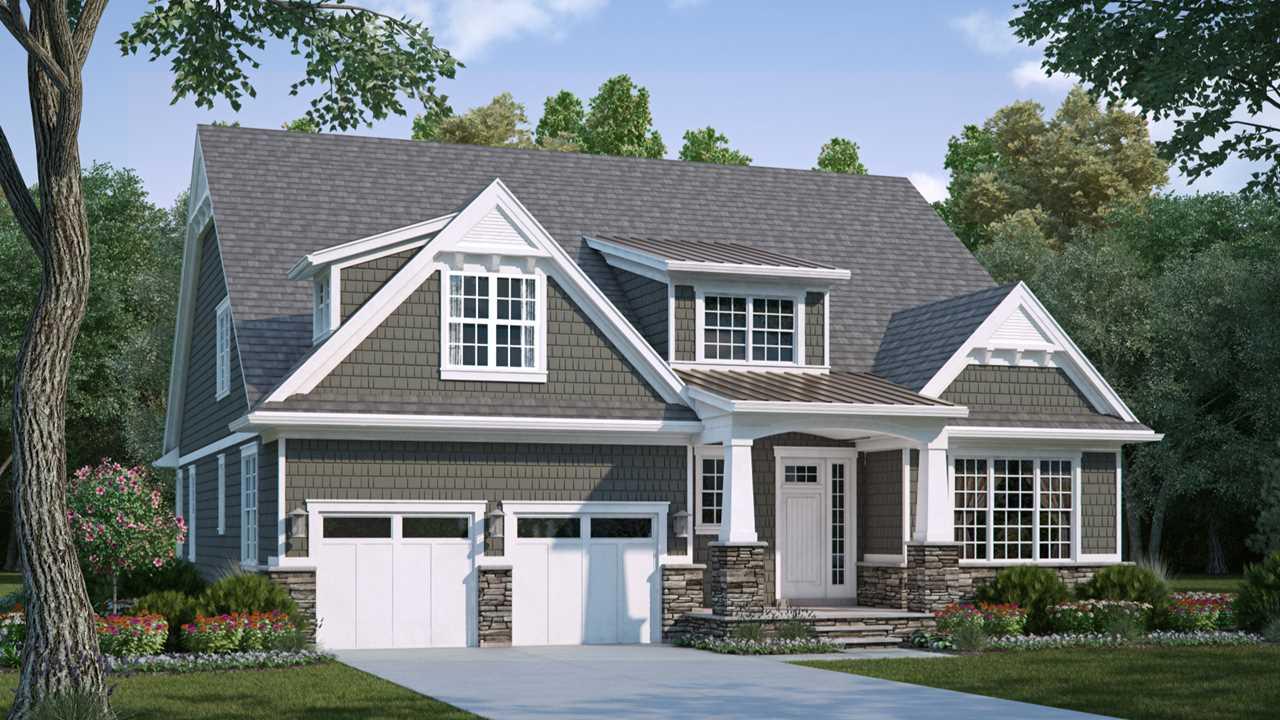 1532 Woodview Ln Northbrook, IL 60062 | MLS 09887963 Photo 1