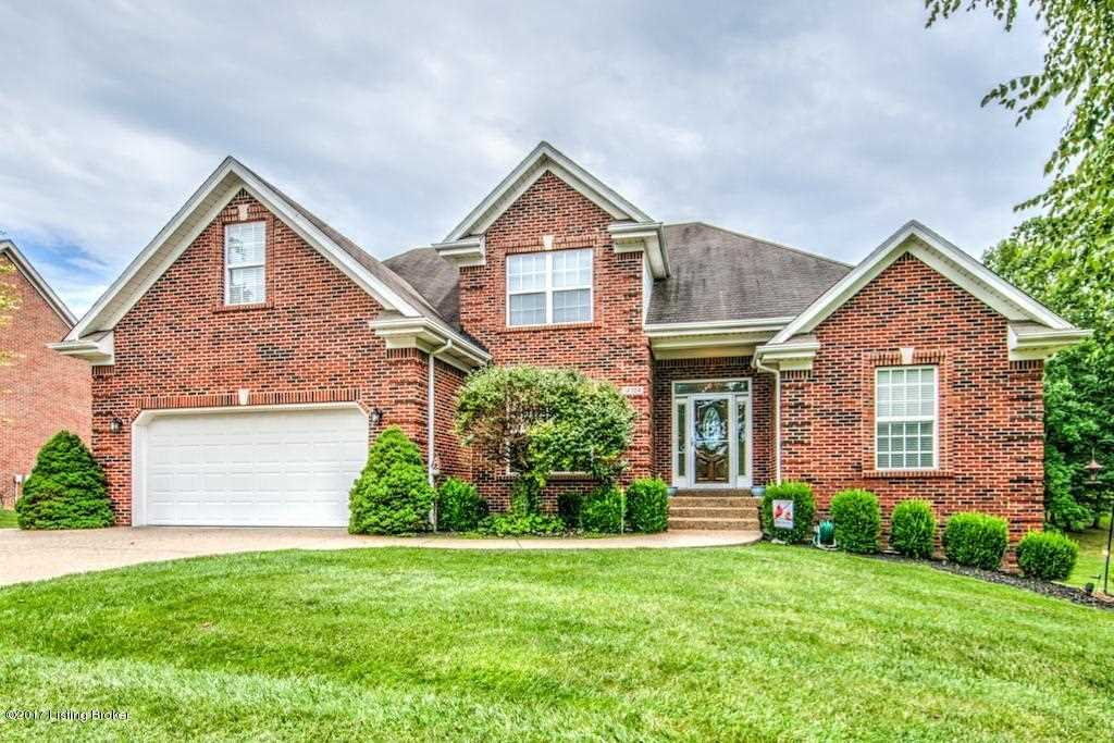 12304 Saratoga View Ct Louisville KY in Jefferson County - MLS# 1491292 | Real Estate Listings For Sale |Search MLS|Homes|Condos|Farms Photo 1