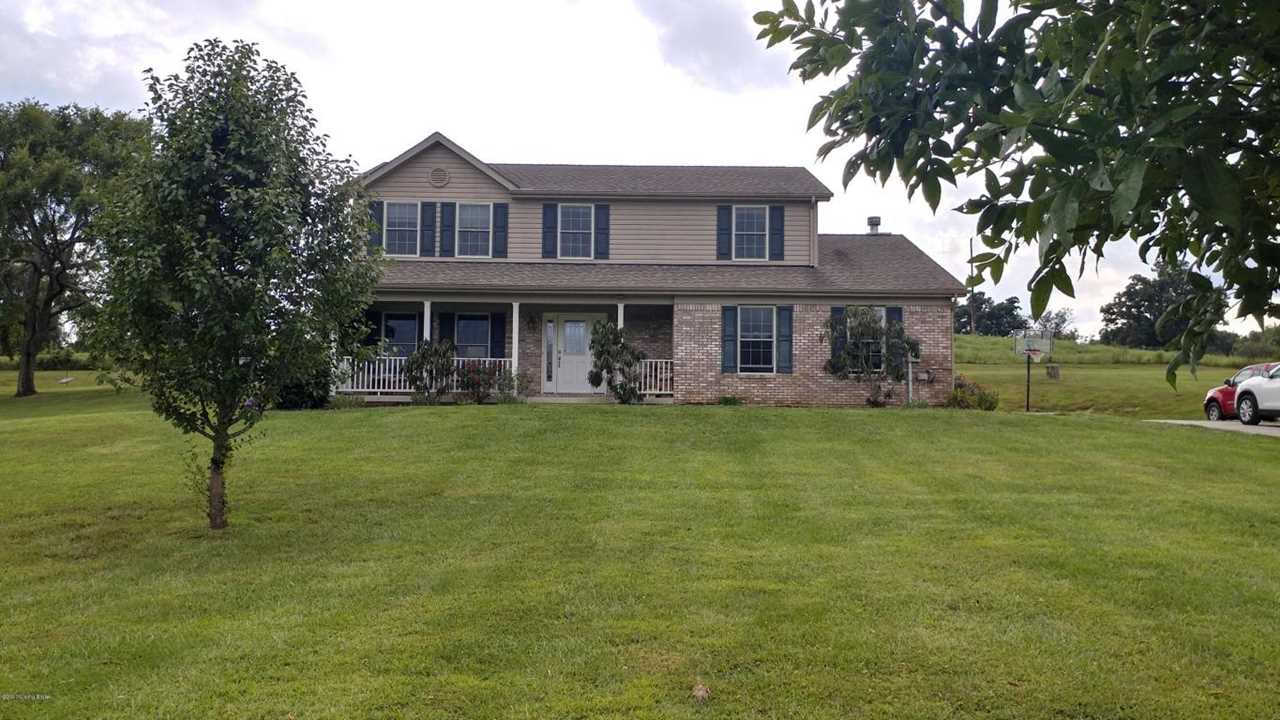 670 Paul Harned Rd Lebanon Junction KY in Bullitt County - MLS# 1492473 | Real Estate Listings For Sale |Search MLS|Homes|Condos|Farms Photo 1