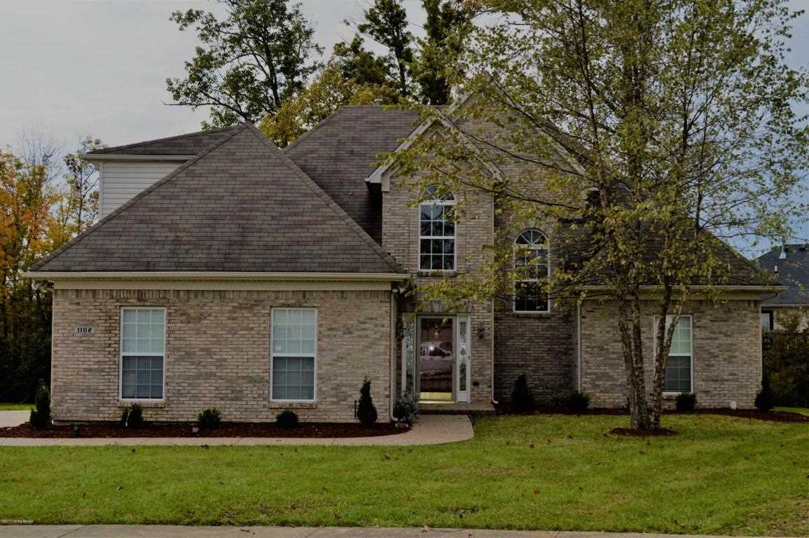 1102 Manning Ct La Grange KY in Oldham County - MLS# 1489674 | Real Estate Listings For Sale |Search MLS|Homes|Condos|Farms Photo 1