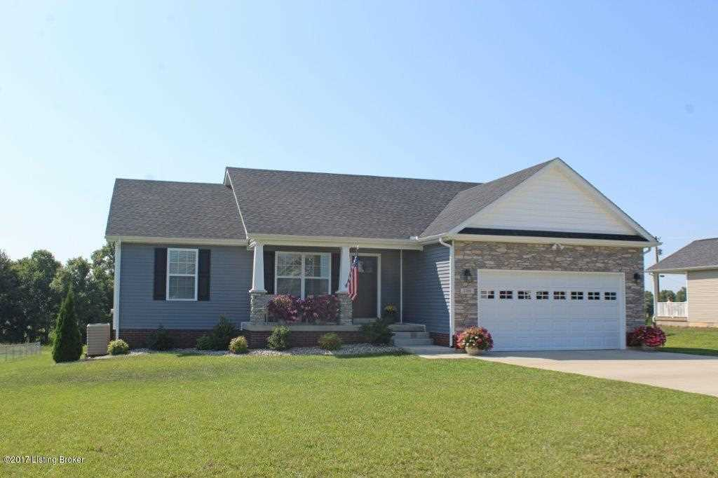 108 Annabelle Ave Hodgenville KY in Larue County - MLS# 1484982 | Real Estate Listings For Sale |Search MLS|Homes|Condos|Farms Photo 1