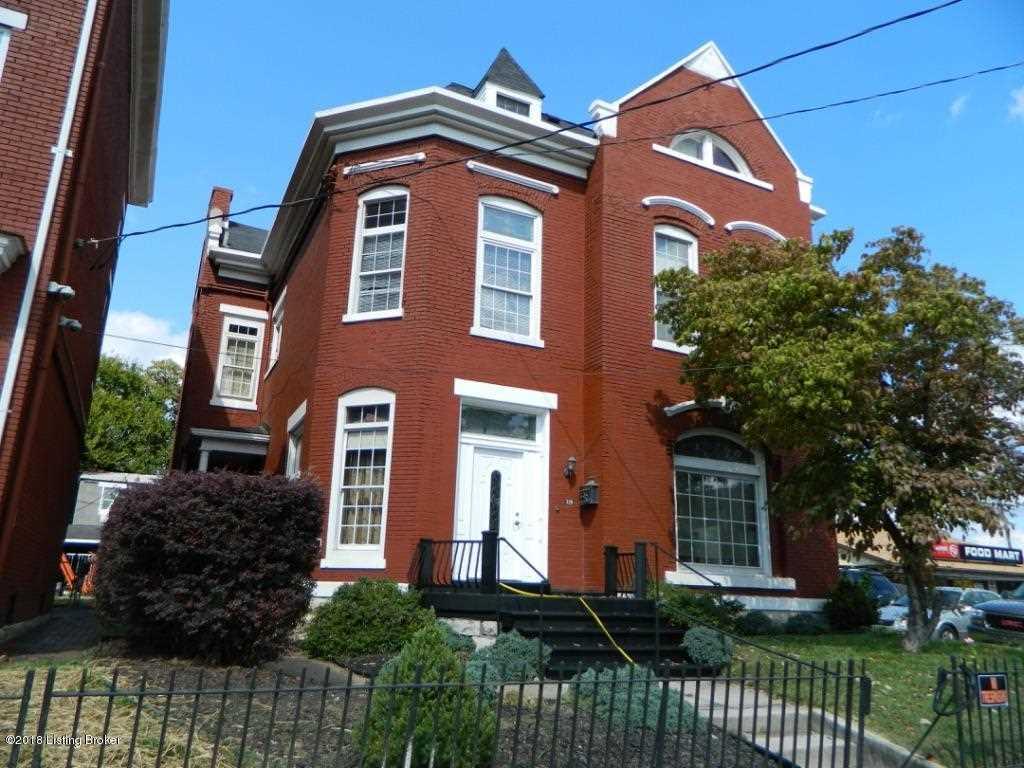 Old Oak Properties Maintenance Request