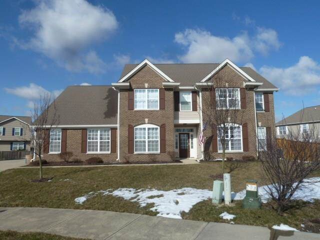 18963 Silver Wing Court Noblesville, IN 46060 | MLS 21552442 Photo 1