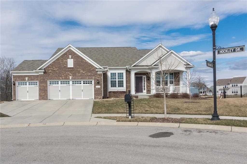 14174 Bagham Drive Fishers, IN 46037 | MLS 21552579 Photo 1