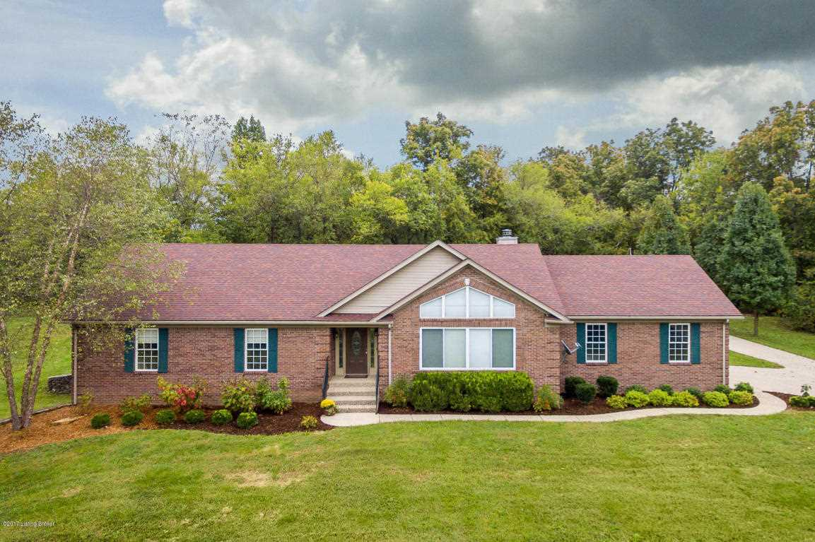 6155 Dover Rd Shelbyville, KY 40065 | MLS 1488510 Photo 1