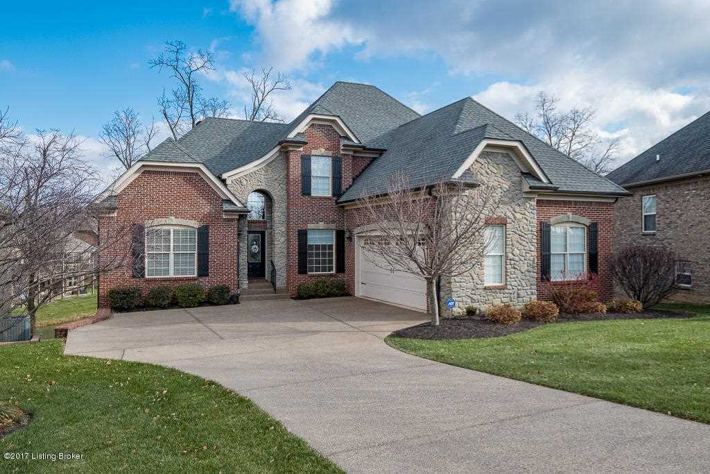 14408 Academy View Ct Louisville KY in Jefferson County - MLS# 1492262 | Real Estate Listings For Sale |Search MLS|Homes|Condos|Farms Photo 1