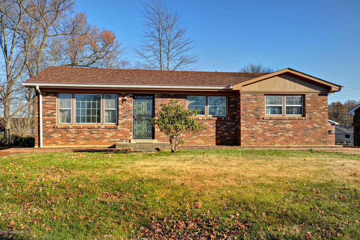 8111 La Fon Ave Louisville KY in Jefferson County - MLS# 1485643 | Real Estate Listings For Sale |Search MLS|Homes|Condos|Farms Photo 1