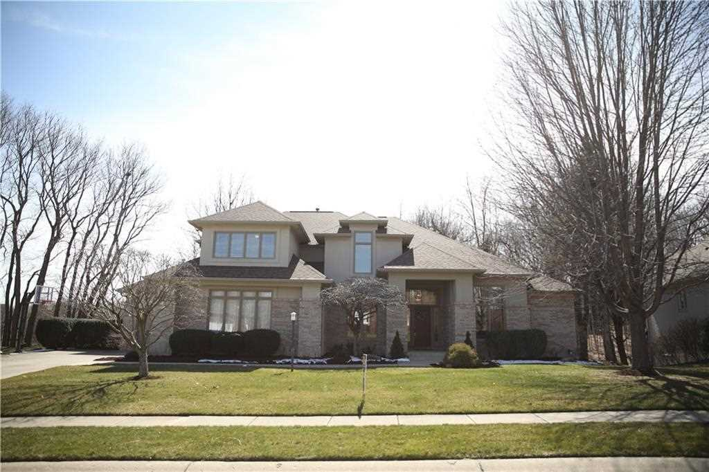 12507 Sandstone Run Carmel, IN 46033 | MLS 21553961 Photo 1