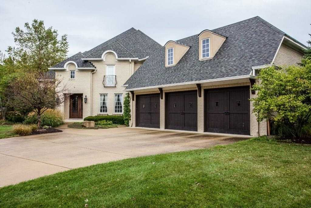 12458 Sanderling Trace Fishers, IN 46037 | MLS 21517488 Photo 1
