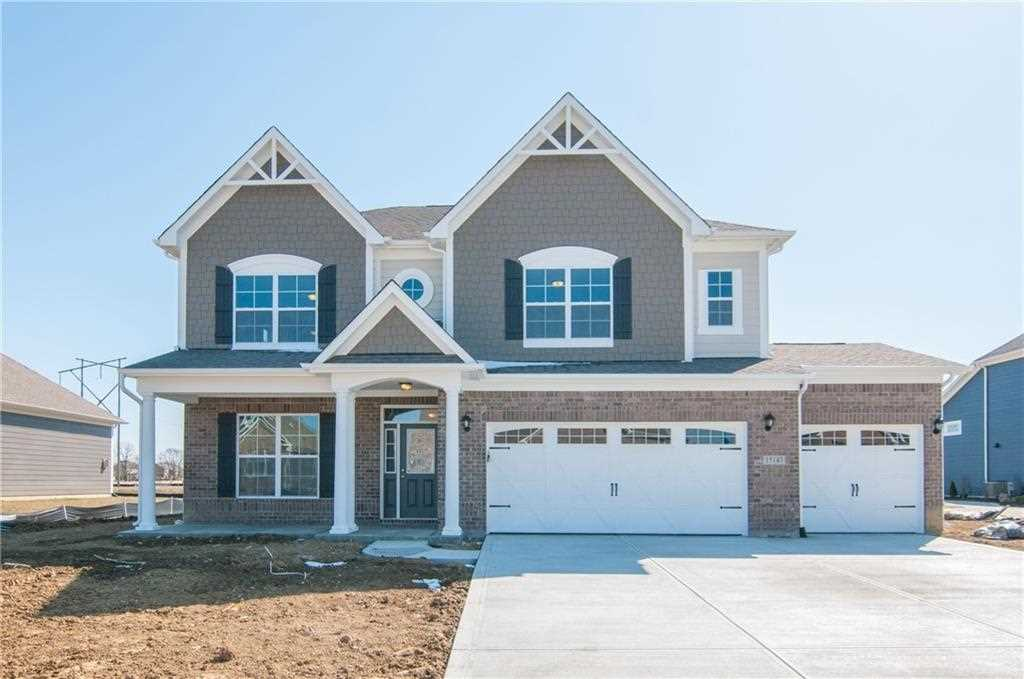 15143 Gallop Lane Fishers, IN 46040 | MLS 21527754 Photo 1